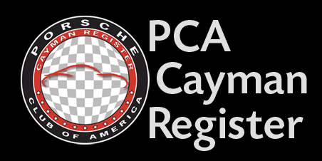 Cayman Register